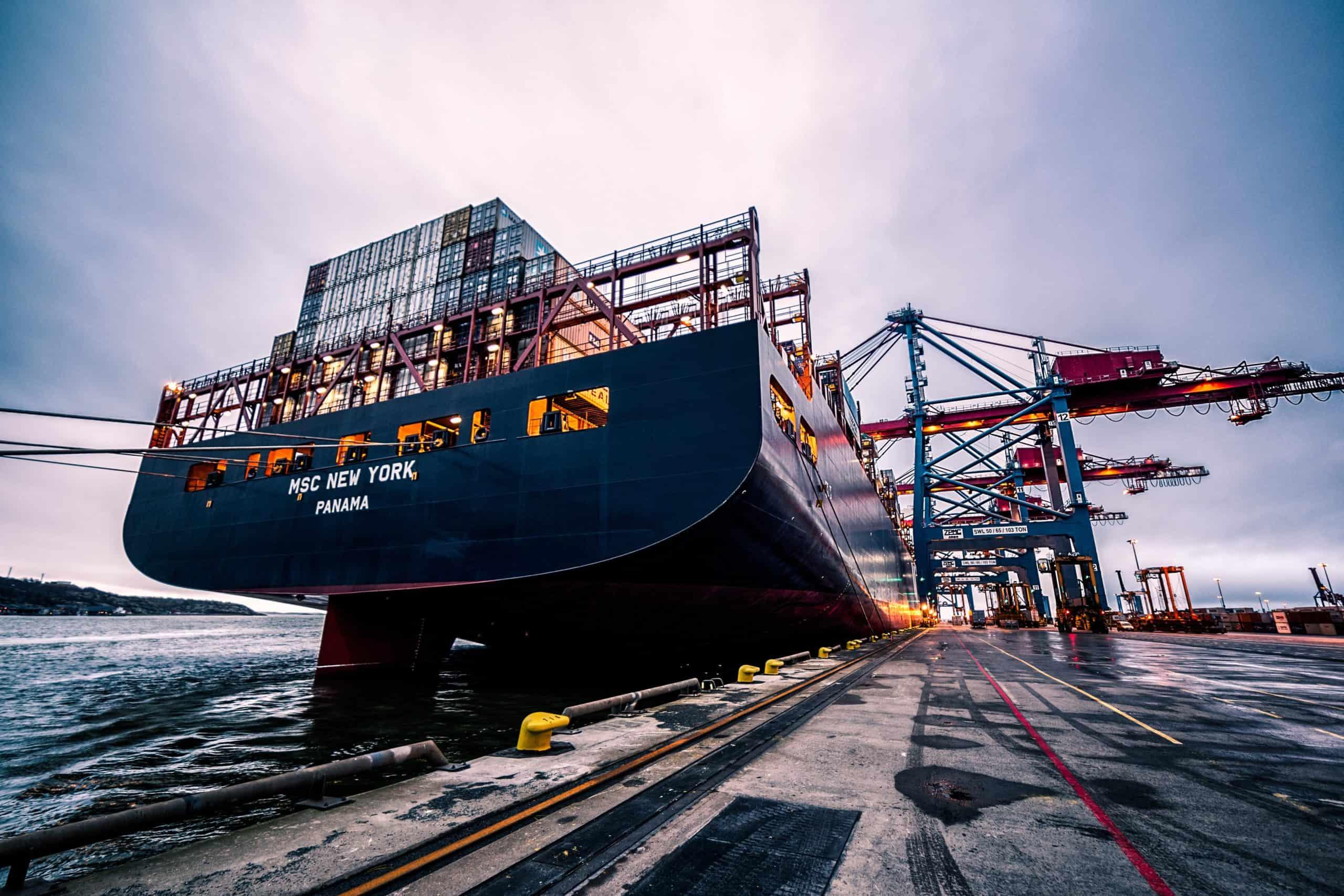 Criminelen stelen vaker drugs uit zeecontainers