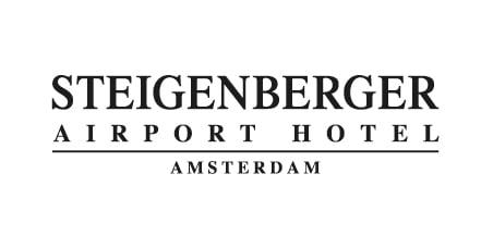 Wij werken voor het Steigenberger Airport Hotel